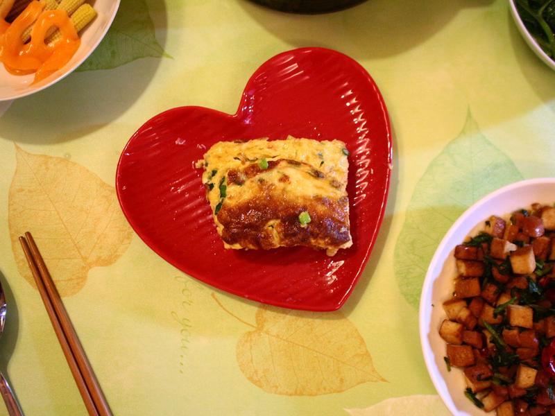 歐式奶油黃金煎蛋|簡單的養生活力蛋料理