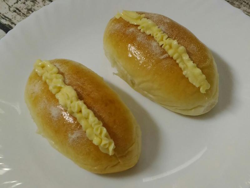 奶露麵包(中種)