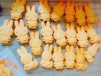 原味手工造型餅乾