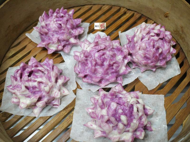 花式饅頭~2