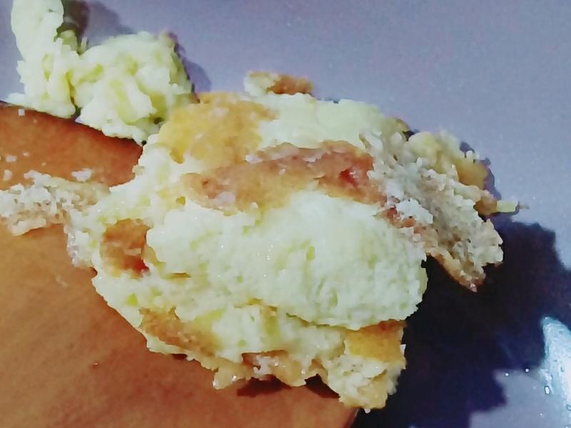 生酮keto海綿蛋糕