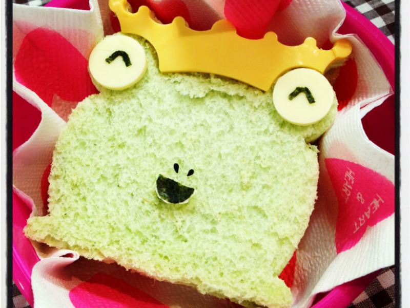【亲子食堂】如何让青蛙变王子