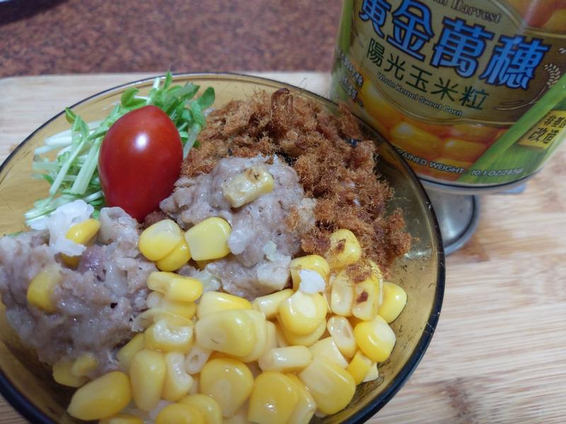 愛之味/金黃玉米肉丸