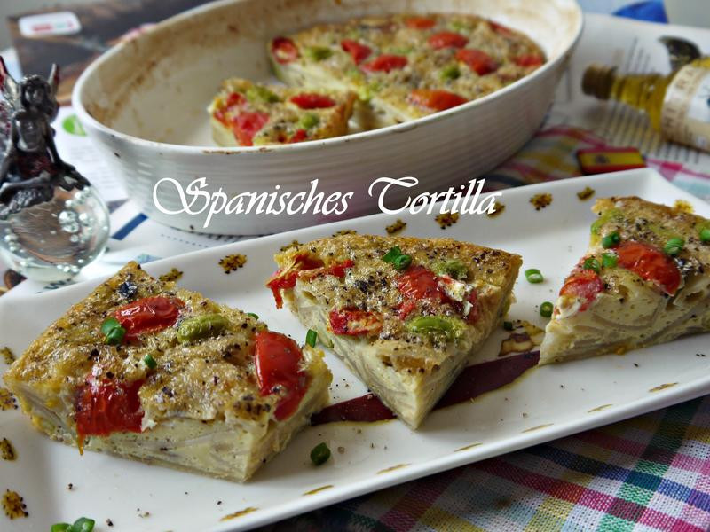 西班牙 Tortilla(烤箱版)