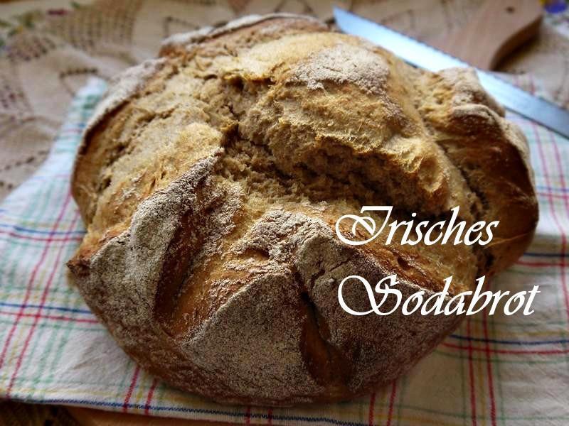 愛爾蘭 蘇打麵包