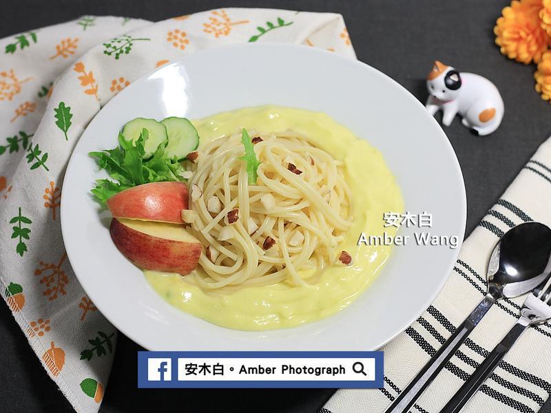 酪梨醬天使麵(影音)