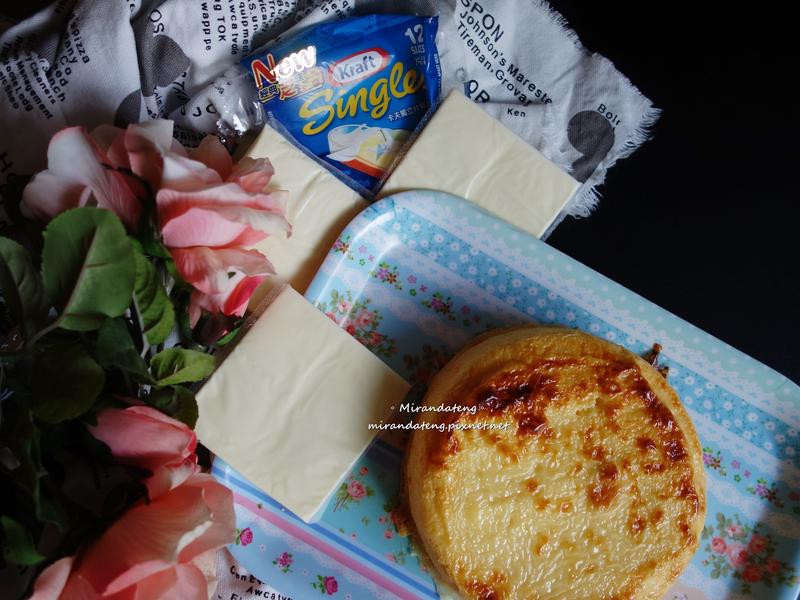 岩燒蜂蜜起司蛋糕【卡夫起司】