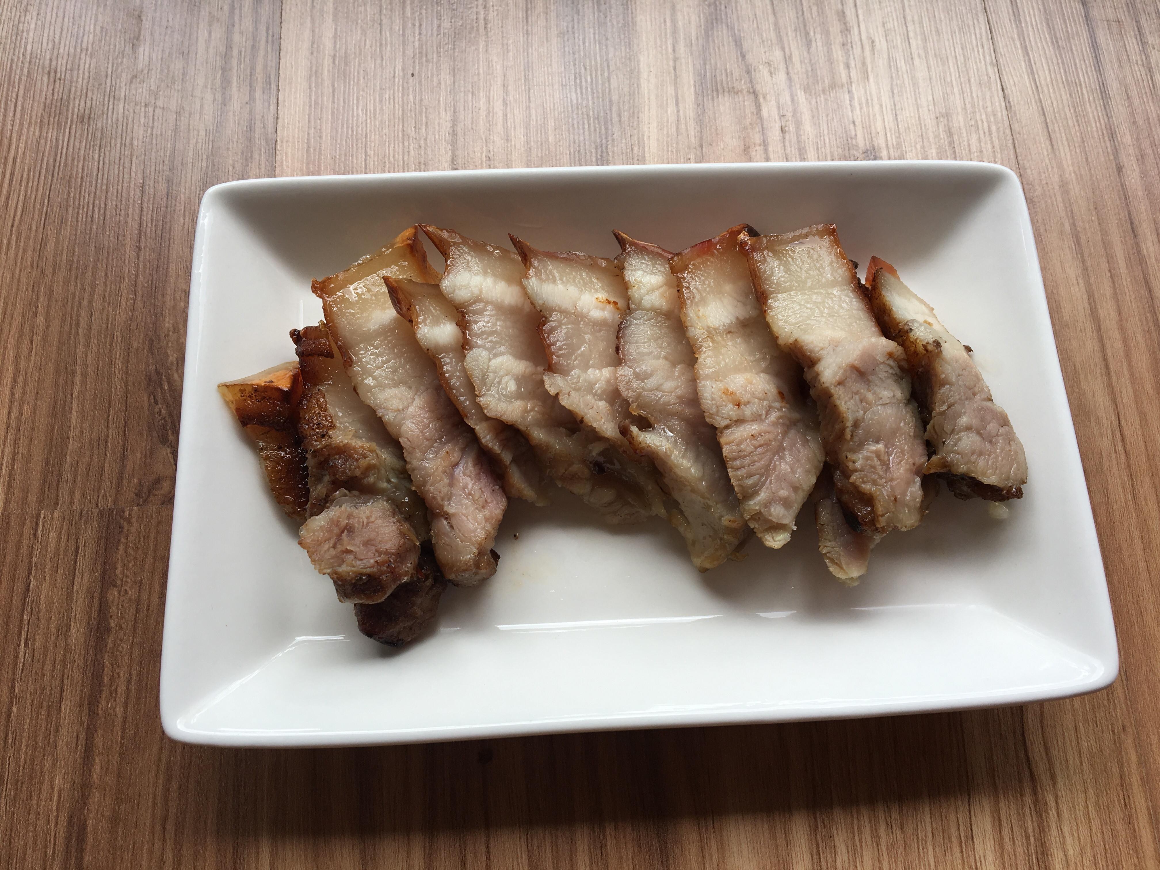 客家鹹豬肉👏👏