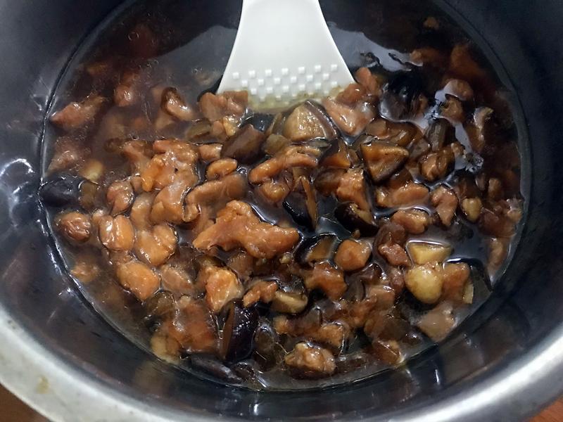 🐓雞肉香菇肉燥