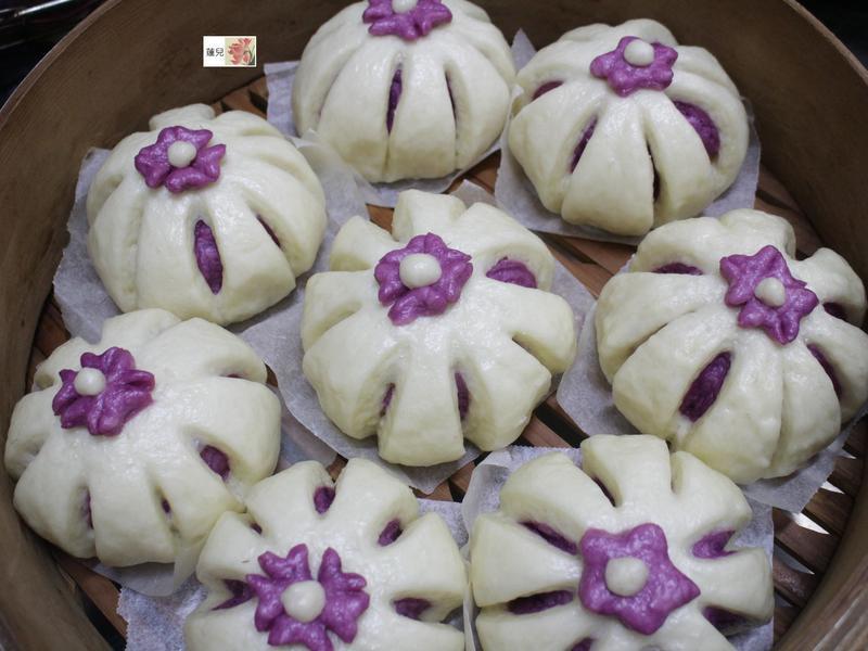 花式饅頭~4