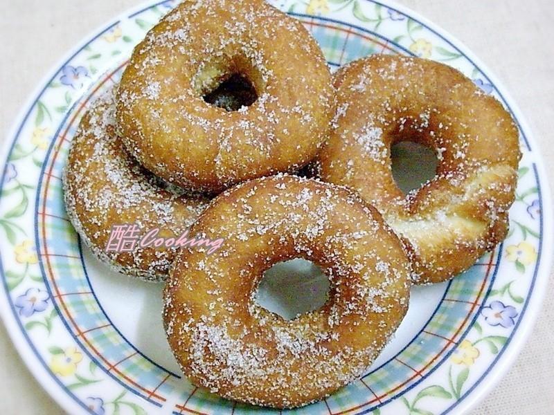 酷Cooking❤甜甜圈