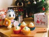 🎄聖誕節版🎄裝飾馬林糖