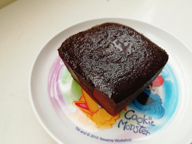 巧克力半熟蛋糕