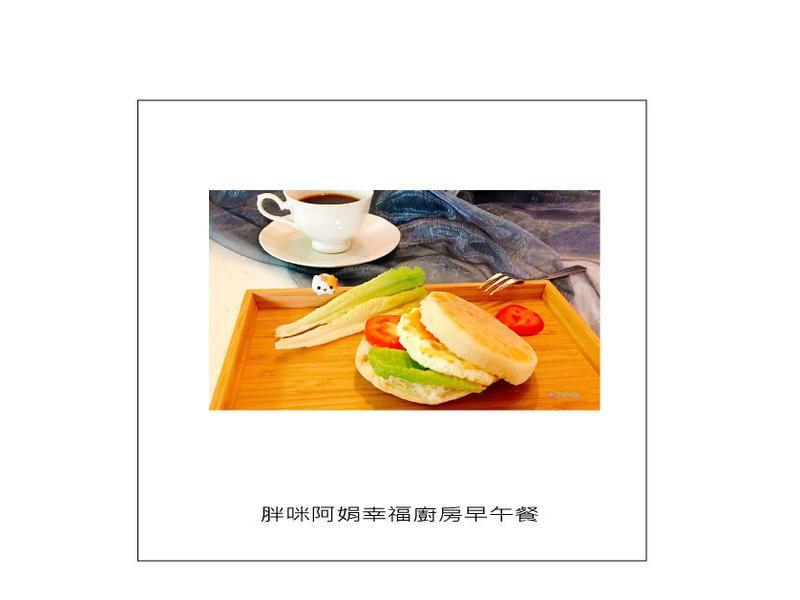 剩食料理系列--早午餐