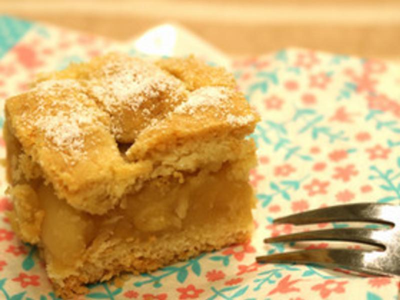 蘋果糕餅『夏洛特』