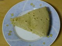 抹茶蛋糕(電鍋版)