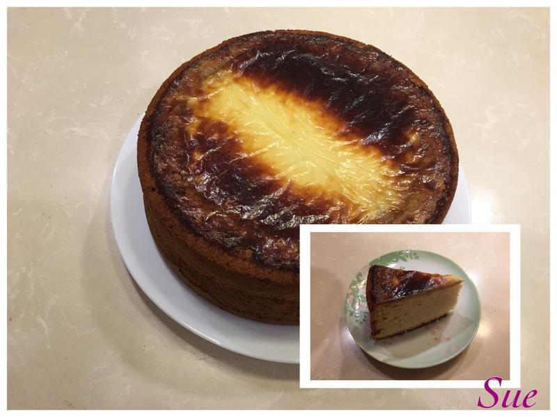 岩燒蜂蜜蛋糕