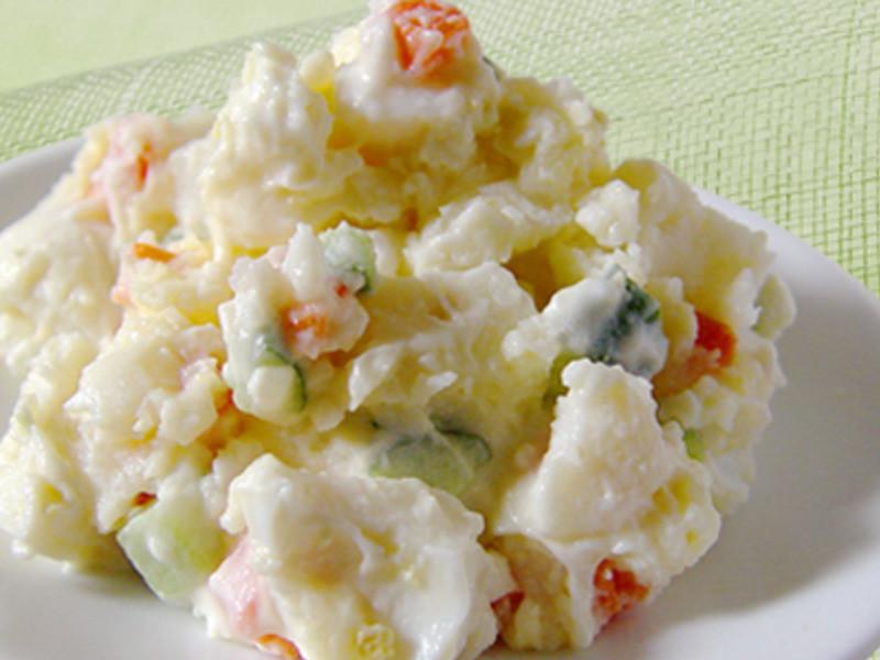 【厚生廚房】馬鈴薯沙拉