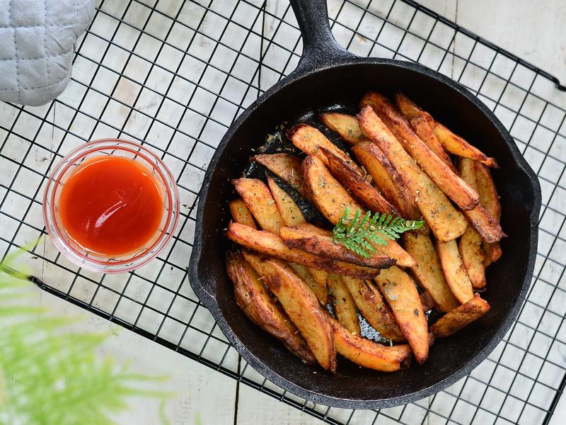 【小磨坊】匈牙利蒜烤馬鈴薯