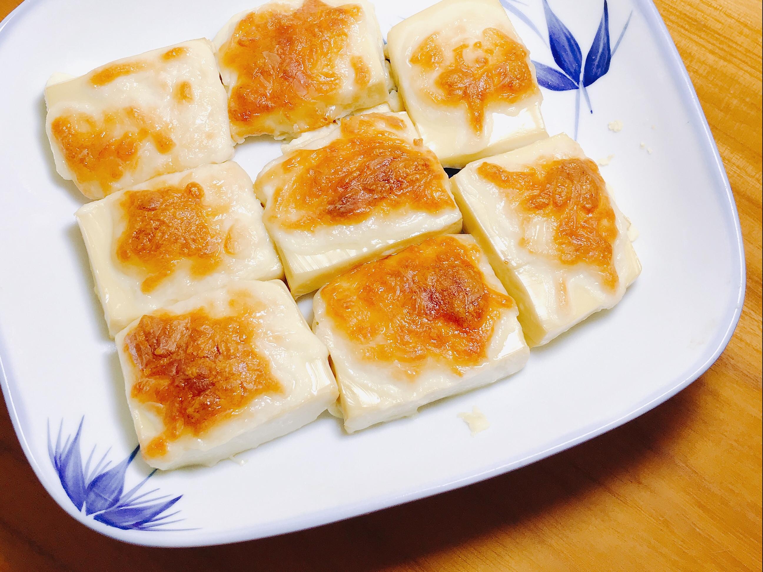 乳酪雞蛋豆腐養顏美容好滋味