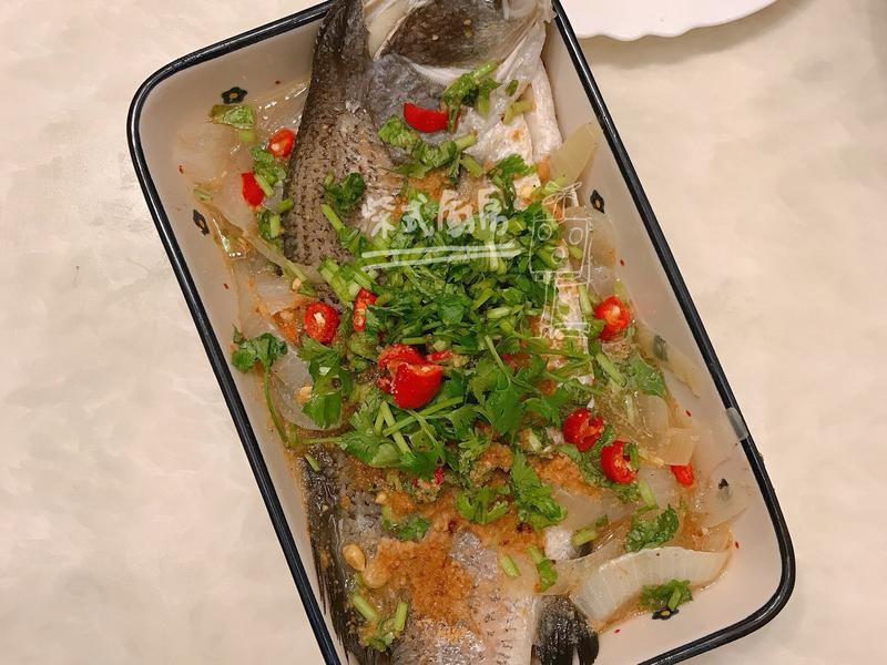 愛柴~泰式檸檬魚