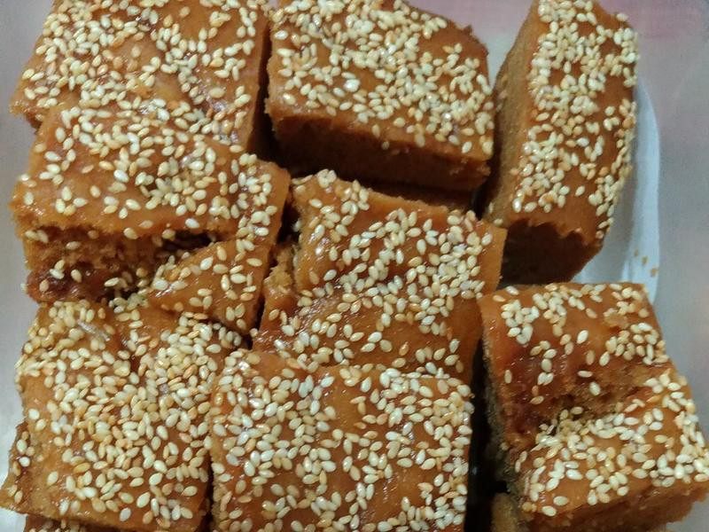 🍪澎湖黑糖糕🍪