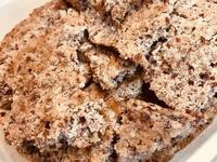 奇亞籽軟餅乾 杏仁粉版 / 無麵粉低碳水