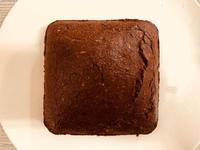 杏仁粉 堅果 布朗尼 / 無麵粉低碳水