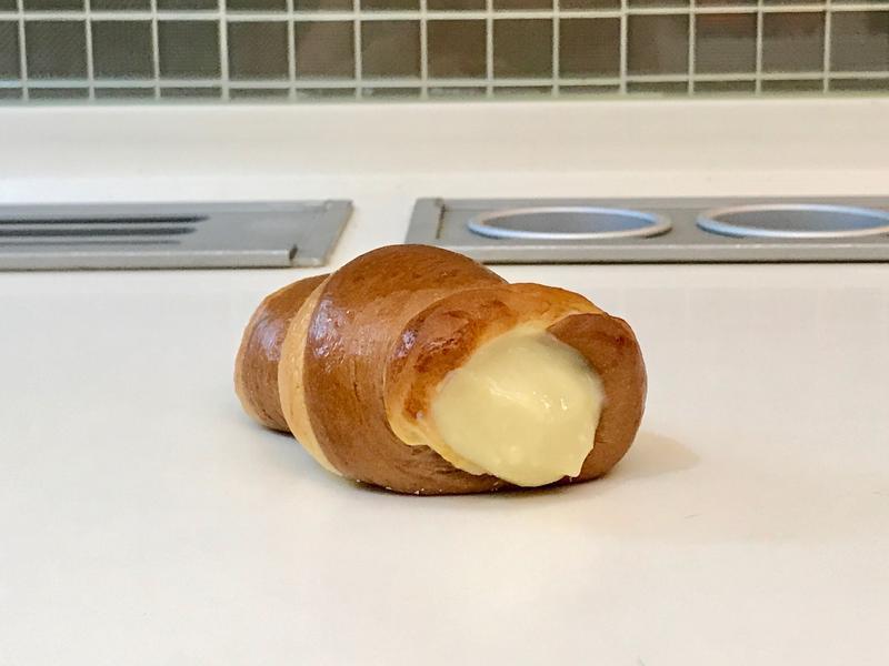 雙色螺旋麵包 *低溫發酵*