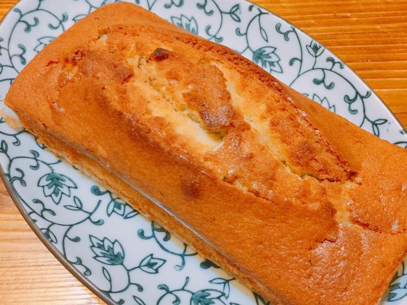 英式紅茶磅蛋糕