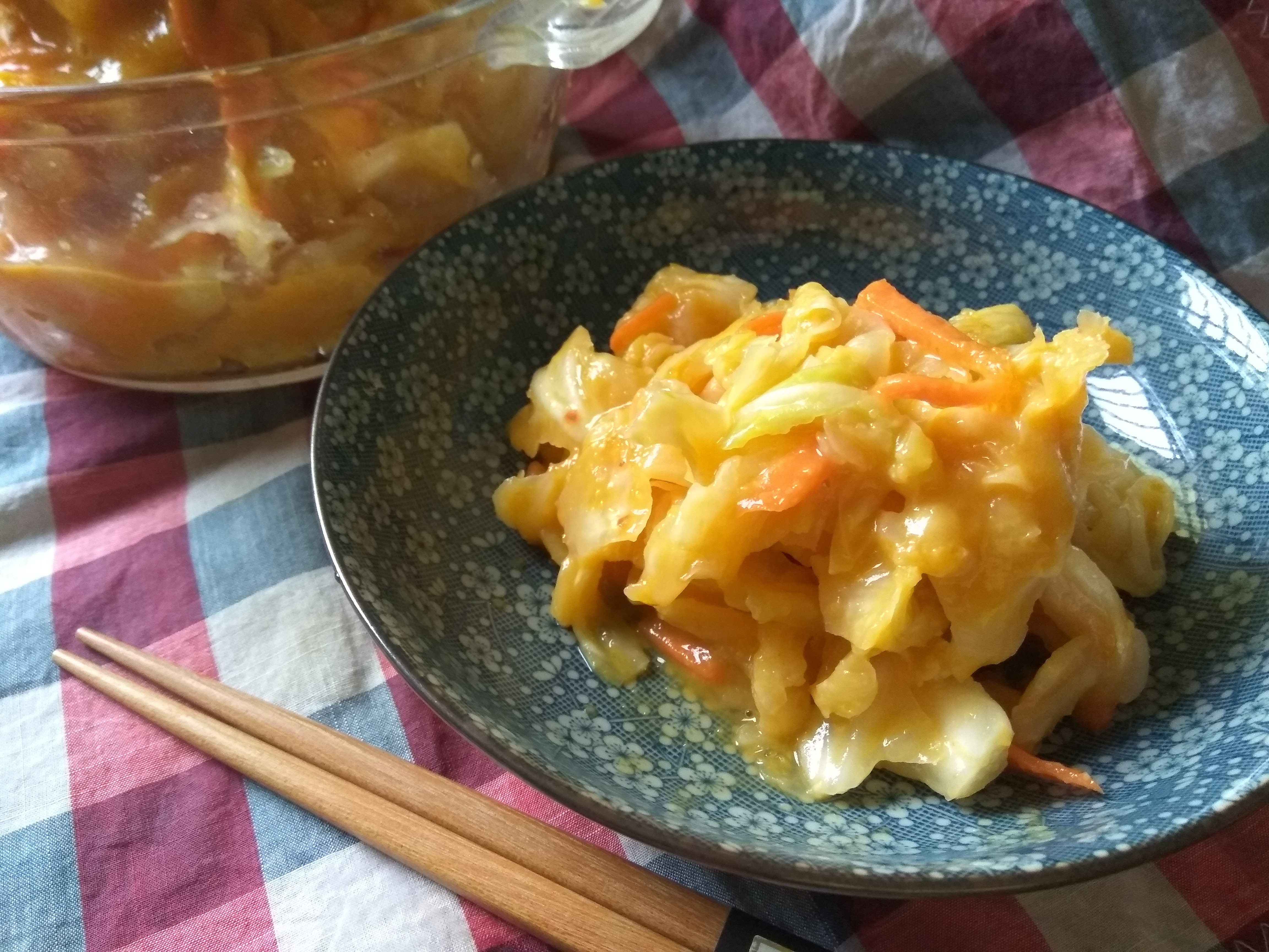 黃金高麗菜泡菜
