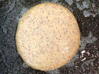 低醣 椰子杏仁粉鬆餅