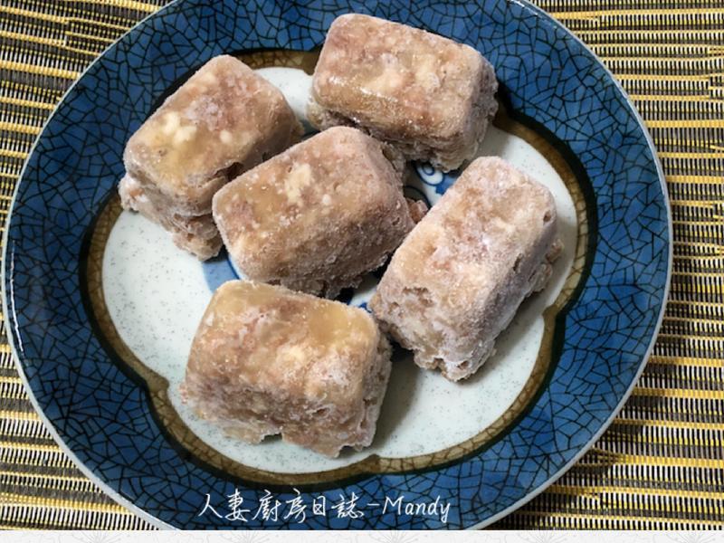 副食品-洋蔥肉燥【不一樣家常菜】
