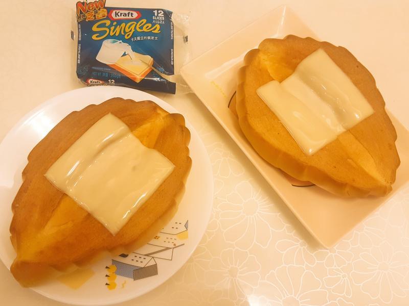 美好「芝」味~加分起司羅宋麵包
