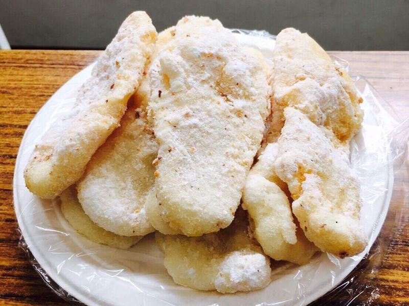 古早味-白糖粿