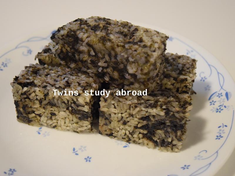 自製素米糕(電鍋版)