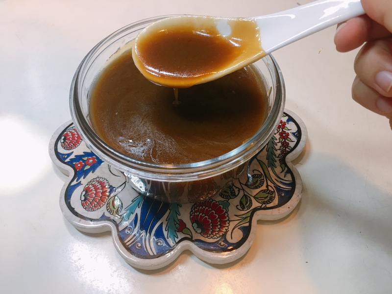 Salted Caramel海鹽焦糖醬