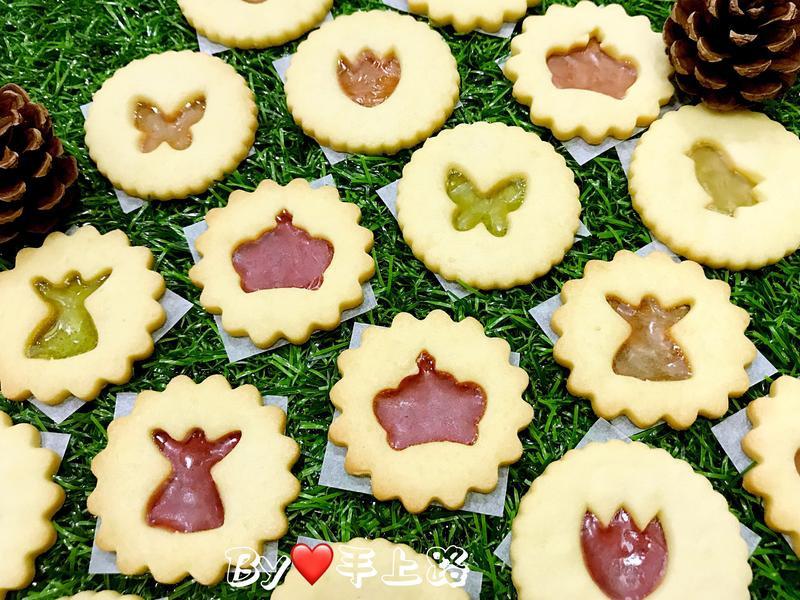 《應景兒童節》QQ軟糖餅乾