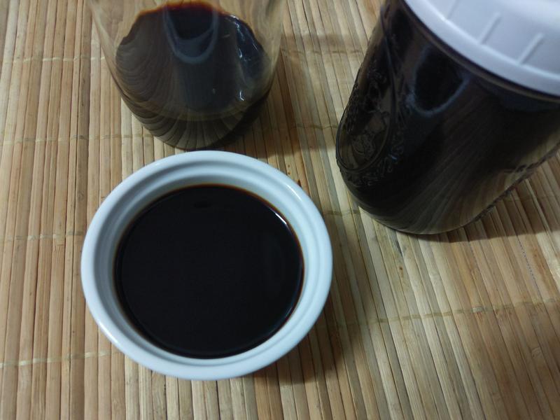 かにの壽喜燒醬