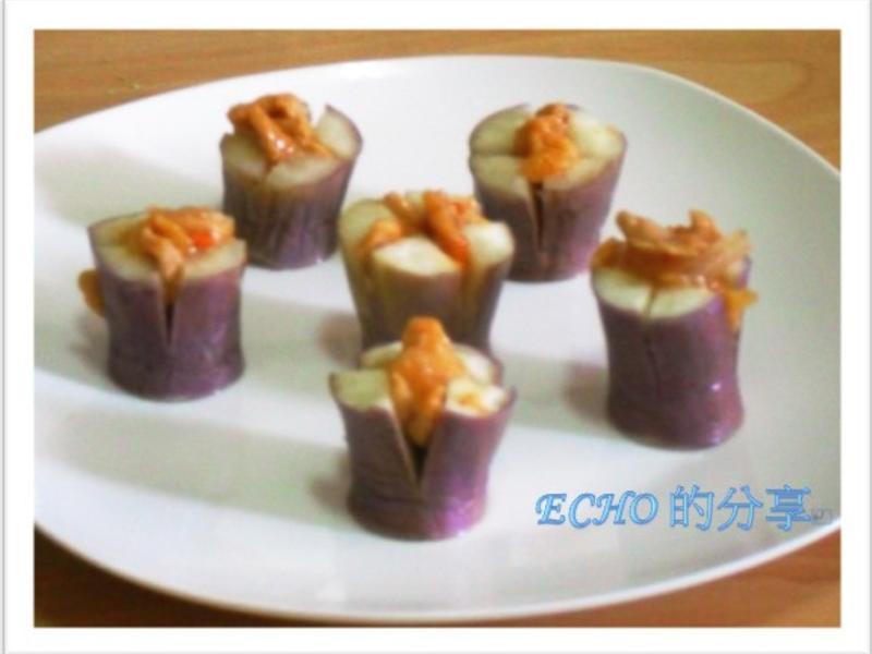 泡菜豬肉茄子-電鍋版