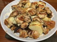 白酒迷迭栗香菇菇雞