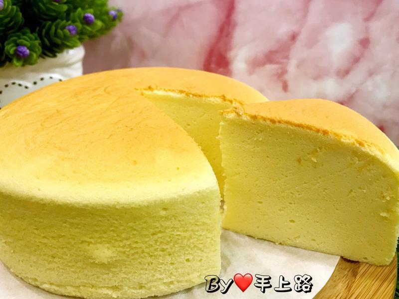香吉士輕乳酪蛋糕(6吋)