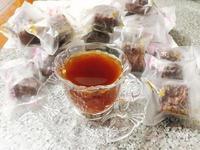 黑糖薑母茶磚(四合一)