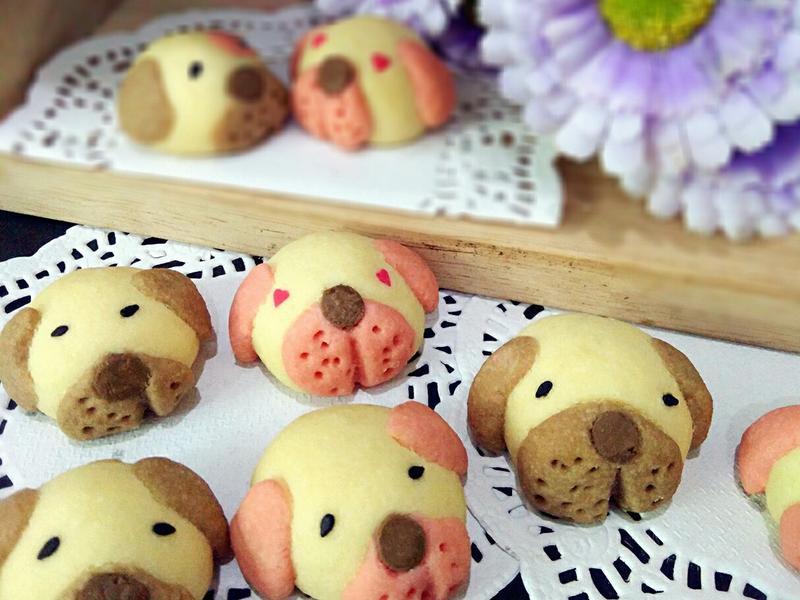狗狗德国酥饼
