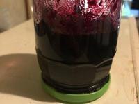 簡單藍莓果醬