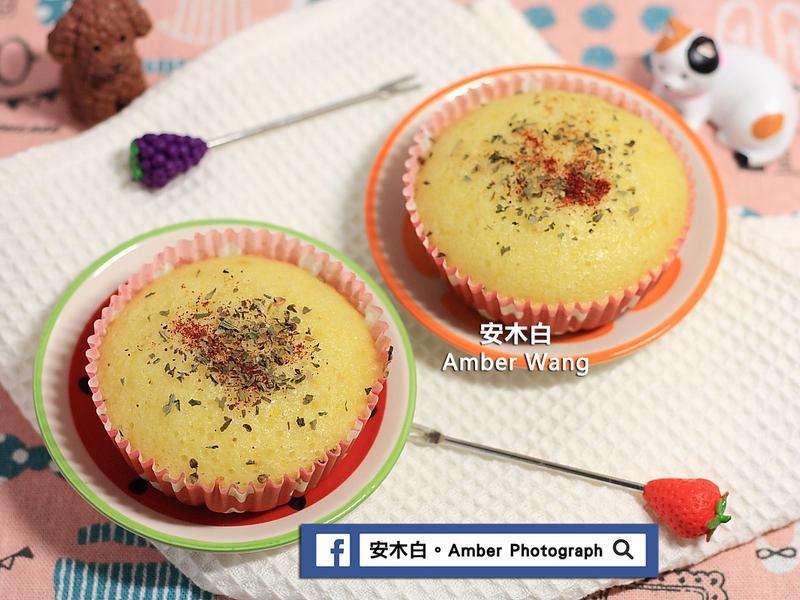 【愛上元蛋】南瓜蒸蛋糕