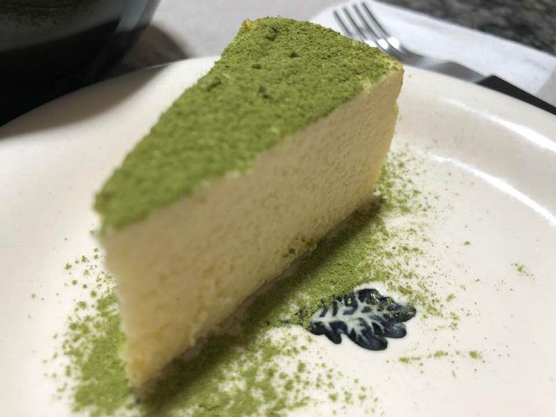 生酮 輕乳酪蛋糕