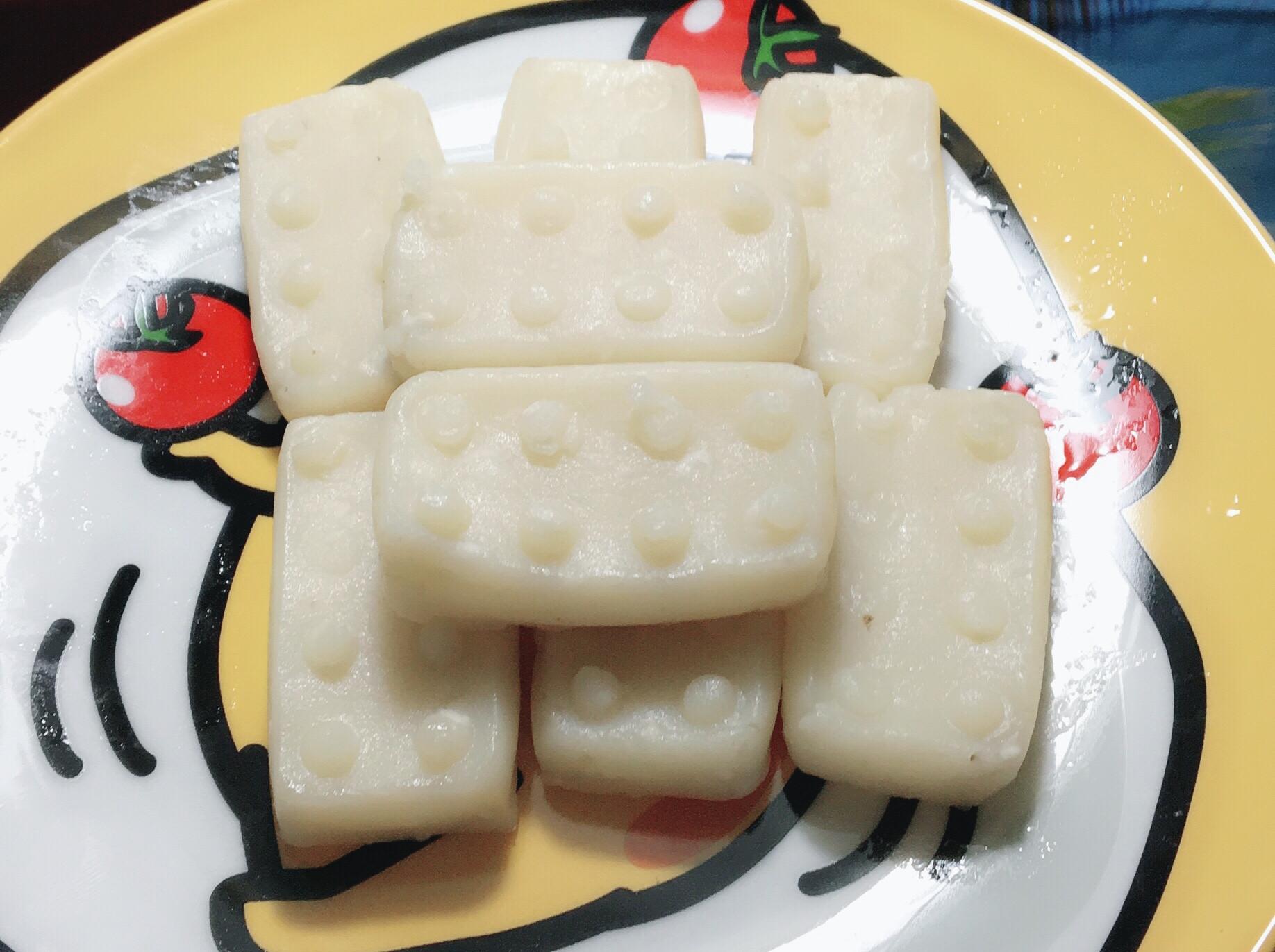 山藥糯米糕