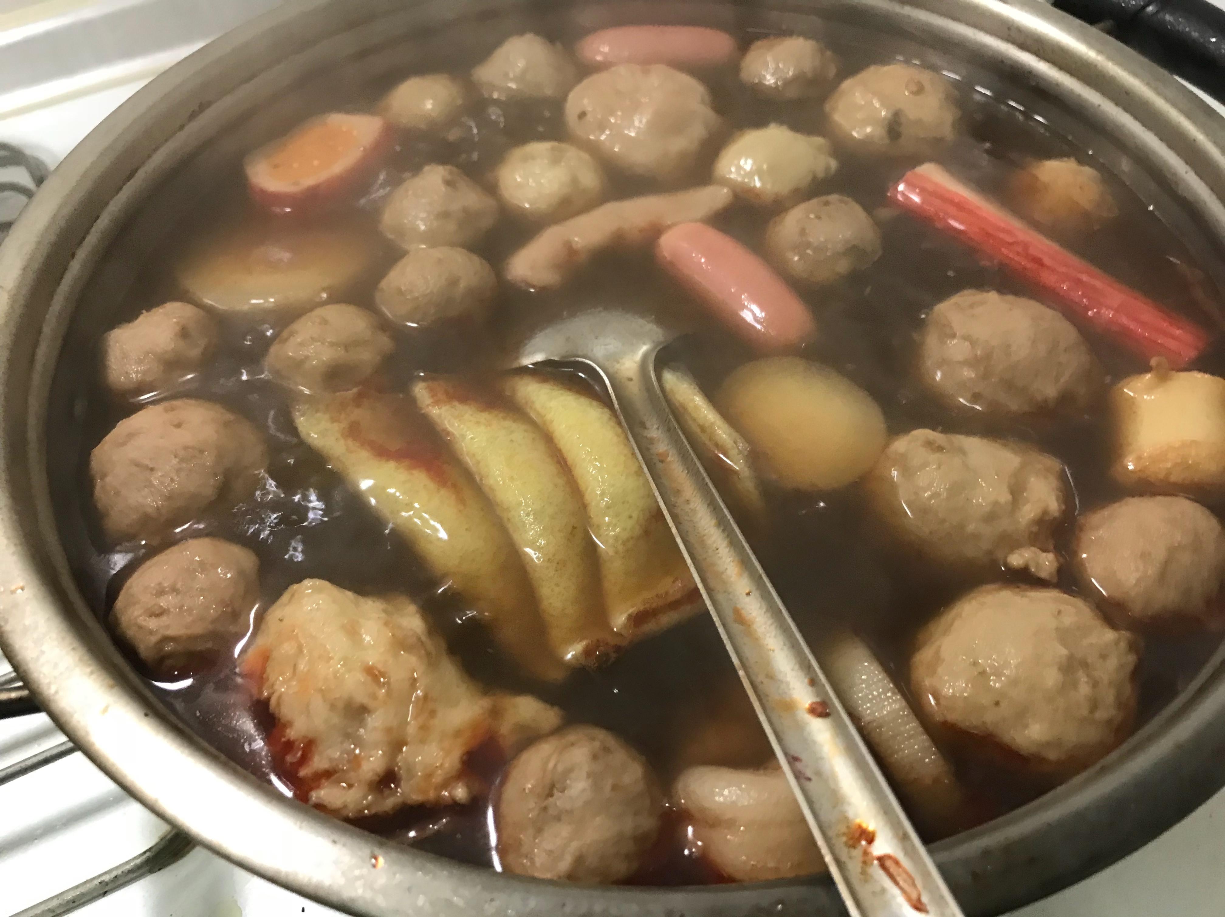 『綠廚房』湯類🥘中藥材麻辣鍋湯底