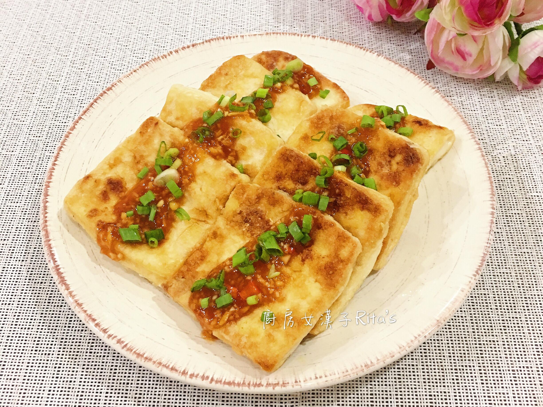 五味煎豆腐